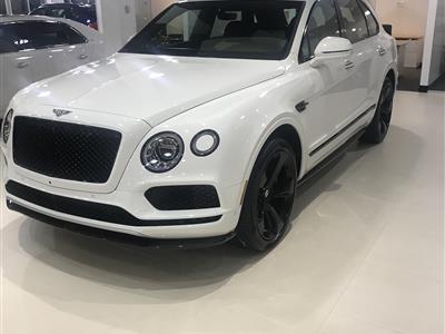 2019 Bentley Bentayga lease in Astoria,NY - Swapalease.com