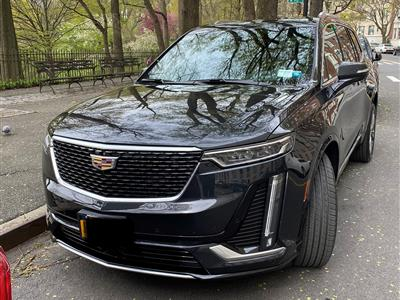 2020 Cadillac XT6 lease in New York,NY - Swapalease.com