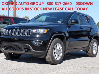 2021 Jeep Grand Cherokee lease in Lansing,MI - Swapalease.com