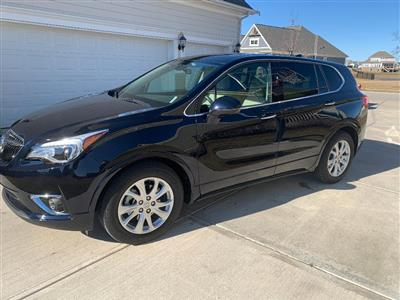 2020 Buick Envision lease in Westfield,IN - Swapalease.com