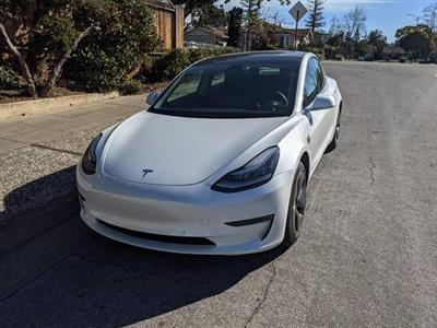 2020 Tesla Model 3 lease in Sunnyvale,CA - Swapalease.com