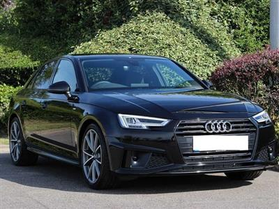 2019 Audi A4 lease in Lawrence,NY - Swapalease.com