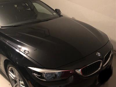 2019 BMW 4 Series lease in San Antonio,TX - Swapalease.com