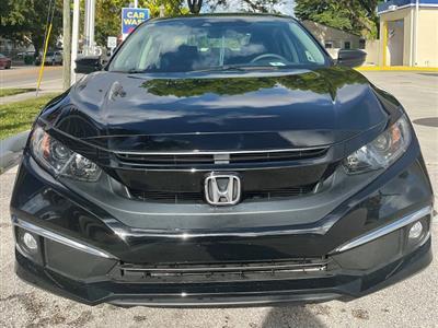 2020 Honda Civic lease in Miami,FL - Swapalease.com