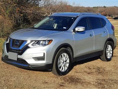 2020 Nissan Rogue lease in Ponder,TX - Swapalease.com