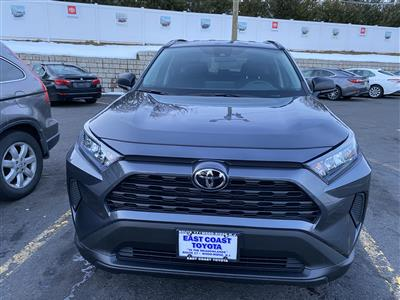 2021 Toyota RAV4 lease in Bergenfield,NJ - Swapalease.com