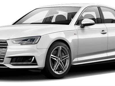 2017 Audi A4 lease in Bellmore,NY - Swapalease.com