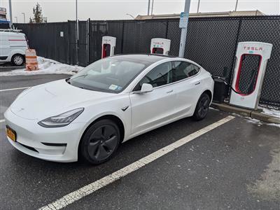 2020 Tesla Model 3 lease in New York,NY - Swapalease.com