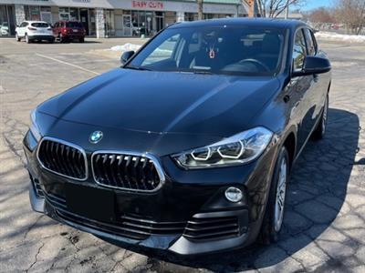 2019 BMW X2 lease in McFarland,WI - Swapalease.com
