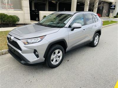 2021 Toyota RAV4 lease in King of Prussia,PA - Swapalease.com