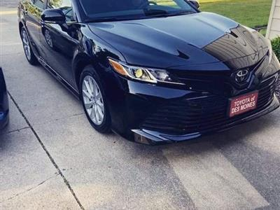 2020 Toyota Camry lease in Naperville,IL - Swapalease.com