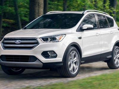 2019 Ford Escape lease in South Rockwood,MI - Swapalease.com