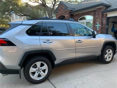 2019 Toyota RAV4 lease in Austin,TX - Swapalease.com