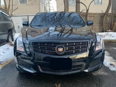 2014 Cadillac ATS lease in West New York,NJ - Swapalease.com