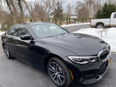 2020 BMW 3 Series lease in East Patckogue,NY - Swapalease.com