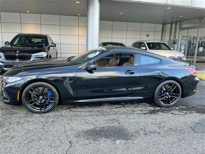 2020 BMW M8 lease in North Babylon,NY - Swapalease.com