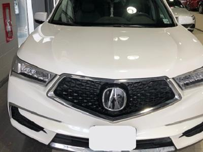 2020 Acura MDX lease in Ringwood,NJ - Swapalease.com