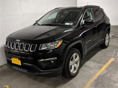 2019 Jeep Compass lease in Union City,NJ - Swapalease.com