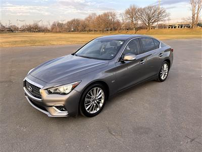 2018 Infiniti Q50 lease in Queens,NY - Swapalease.com