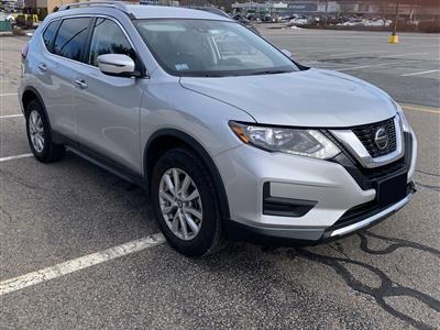 2020 Nissan Rogue lease in Pembroke,MA - Swapalease.com