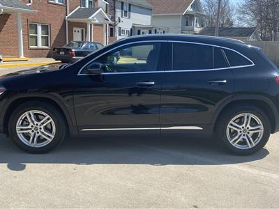 2021 Mercedes-Benz GLA SUV lease in Mansfield,OH - Swapalease.com