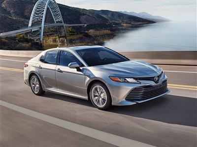 2020 Toyota Camry Hybrid lease in Miami Beach,FL - Swapalease.com