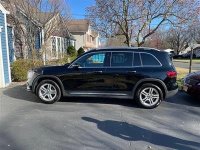 2020 Mercedes-Benz GLB SUV lease in Mountainside,NJ - Swapalease.com