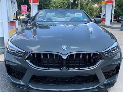 2020 BMW M8 lease in Old Bridge,NJ - Swapalease.com
