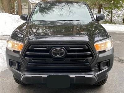2019 Toyota Tacoma lease in Hopkinton,MA - Swapalease.com
