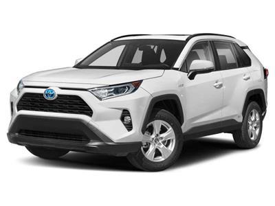 2021 Toyota RAV4 lease in Boston,MA - Swapalease.com