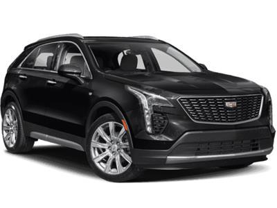 2019 Cadillac XT4 lease in Bloomfield Hills,MI - Swapalease.com