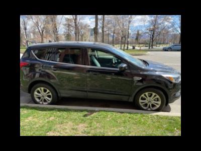 2019 Ford Escape lease in Boston,MA - Swapalease.com