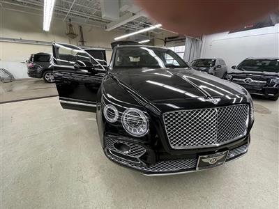 2018 Bentley Bentayga lease in Minneapolis,MN - Swapalease.com