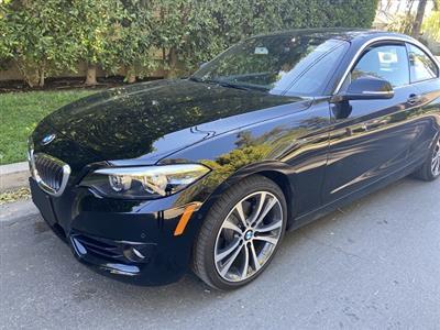 2018 BMW 2 Series lease in Studio City,CA - Swapalease.com