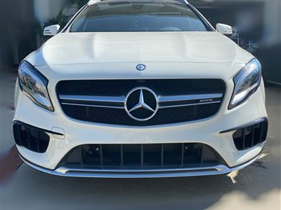 2018 Mercedes-Benz GLA SUV lease in City Industry,CA - Swapalease.com