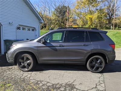 2020 Honda Passport lease in Washington,NJ - Swapalease.com