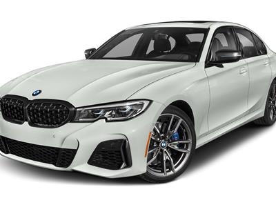 2020 BMW 3 Series lease in Union City,CA - Swapalease.com