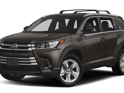 2018 Toyota Highlander lease in Long Valley,NJ - Swapalease.com