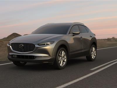 2021 Mazda CX-30 lease in San Antonio,TX - Swapalease.com
