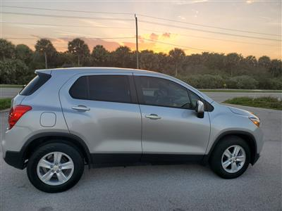2020 Chevrolet Trax lease in Fort Pierce,FL - Swapalease.com