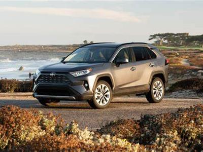 2019 Toyota RAV4 lease in Willow Grove ,PA - Swapalease.com