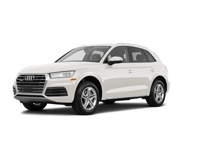 2019 Audi Q5 lease in Irvine,CA - Swapalease.com