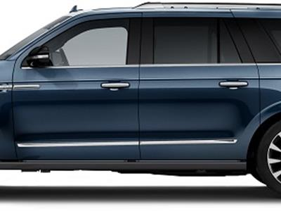2020 Lincoln Navigator L lease in Greenwich,CT - Swapalease.com