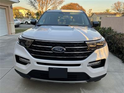 2020 Ford Explorer lease in SAN GABRIAL,CA - Swapalease.com
