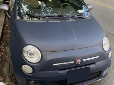 2012 Fiat 500 lease in Brooklyn,NY - Swapalease.com