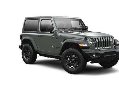 2021 Jeep Wrangler lease in Irvine,CA - Swapalease.com