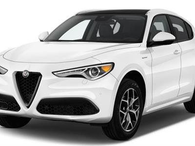 2020 Alfa Romeo Stelvio lease in Houston,TX - Swapalease.com