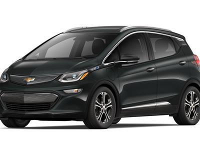2019 Chevrolet Bolt EV lease in Menlo Park ,CA - Swapalease.com