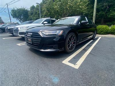 2020 Audi S8 lease in Flushing,NY - Swapalease.com