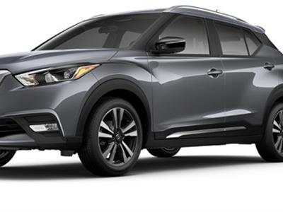 2018 Nissan Kicks lease in Grand Rapids,MI - Swapalease.com